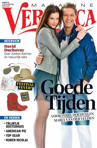 Cover Veronica
